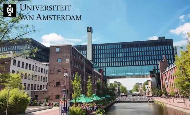 Image of University of Amsterdam